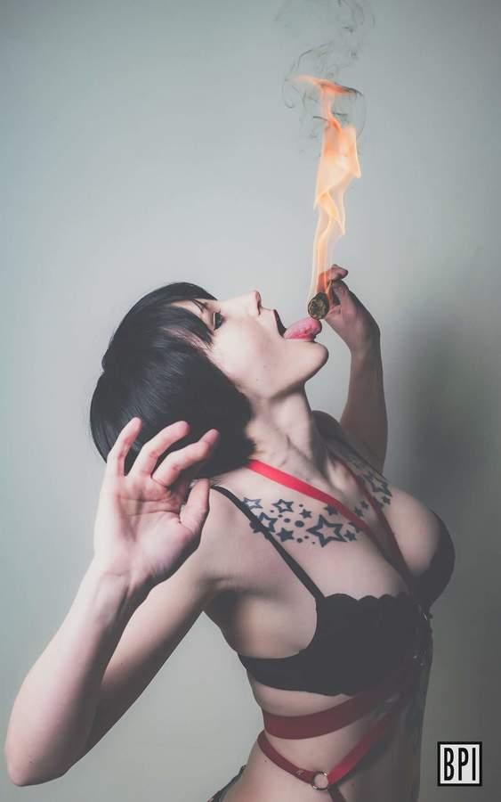 Taste the Burn