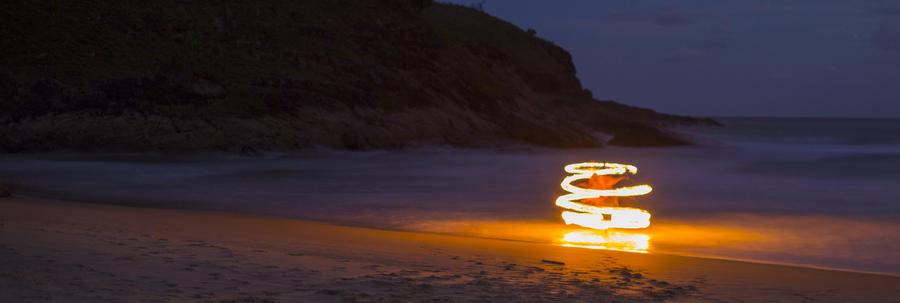 Swirl & Surf