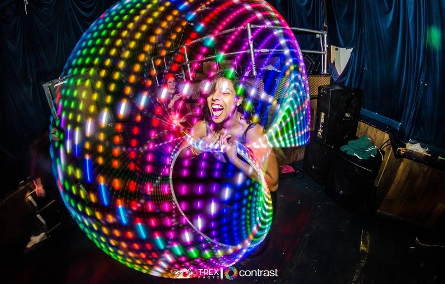 LED Joy