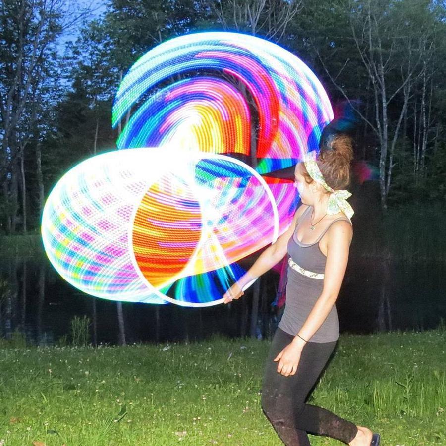 iso-rainbow