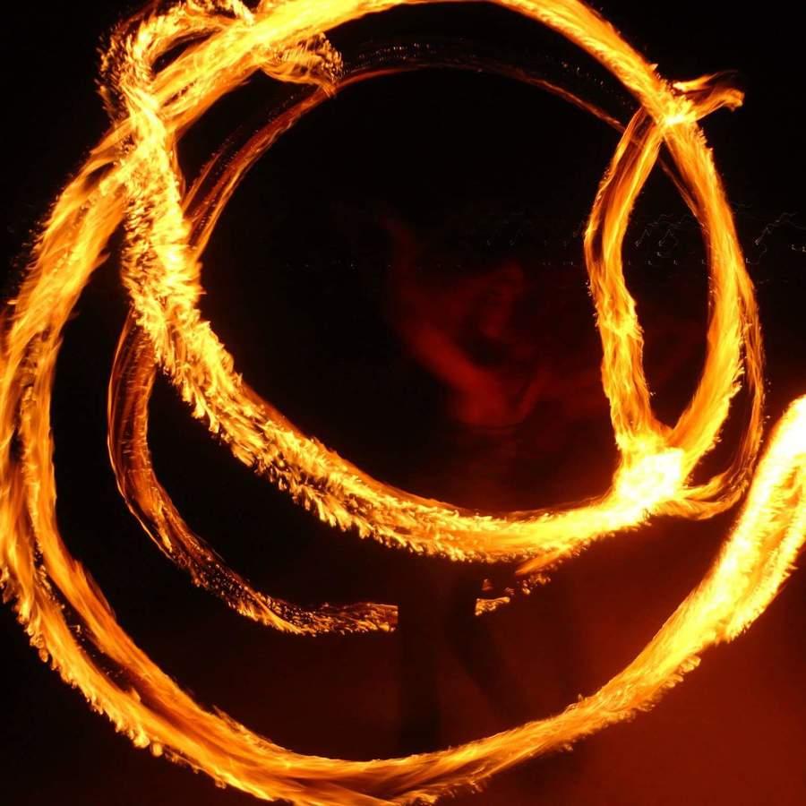 Summoning my Fire Serpent