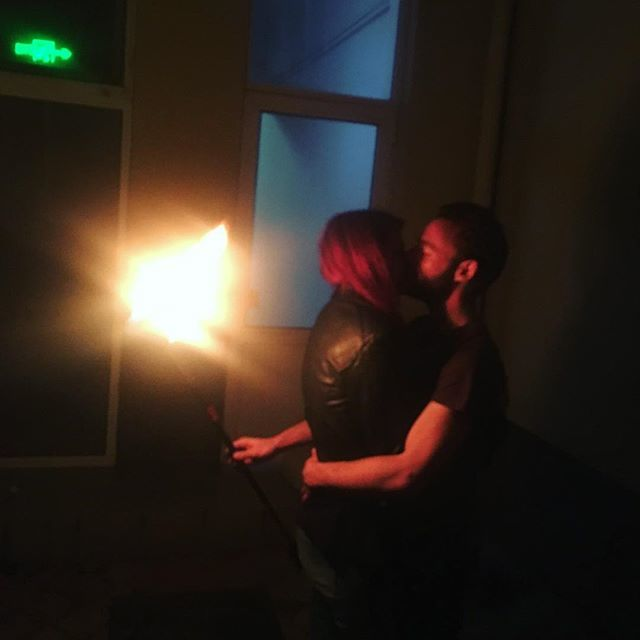 Juggling Love