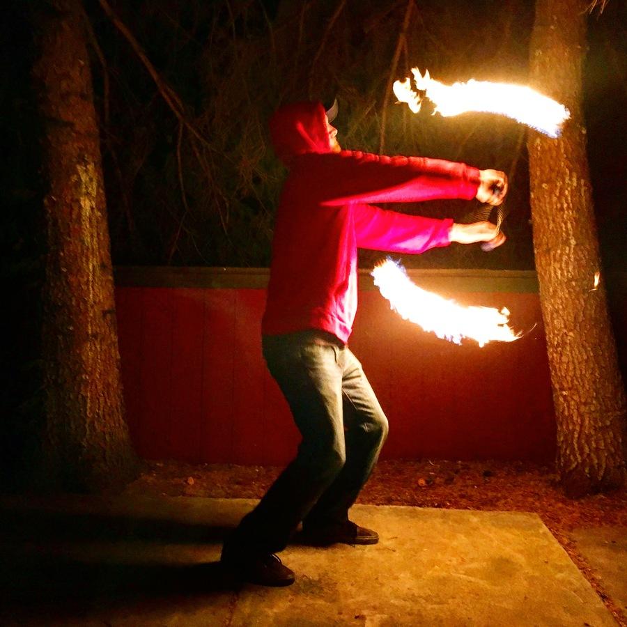 Fire 🔥