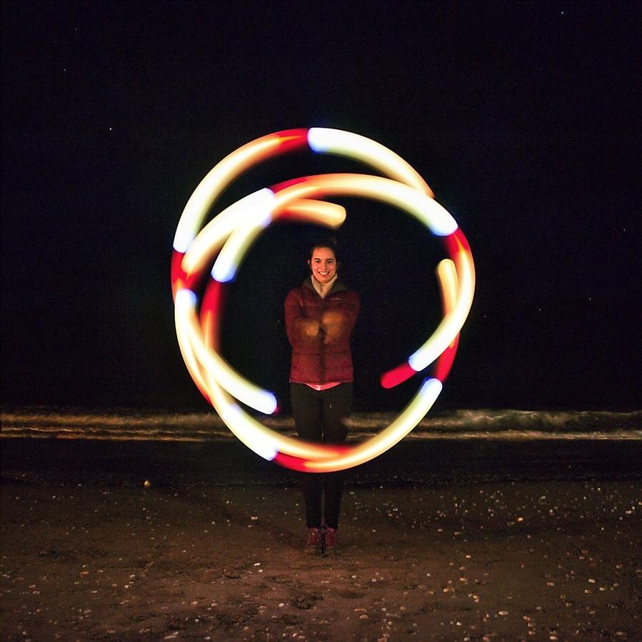 LED Fire