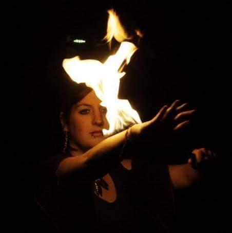 Fire Feelings