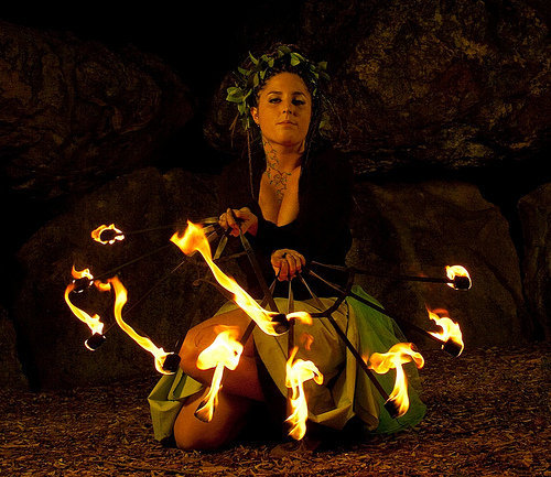 Kaïa Firefans