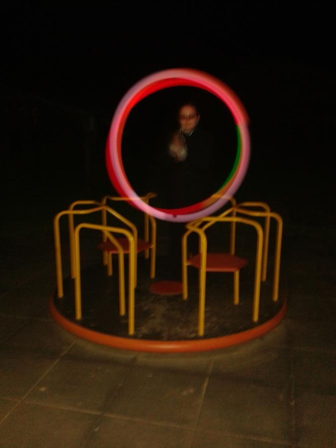 Playground Poi