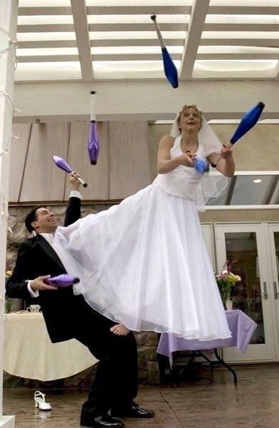 Jack & Jeri wedding photo