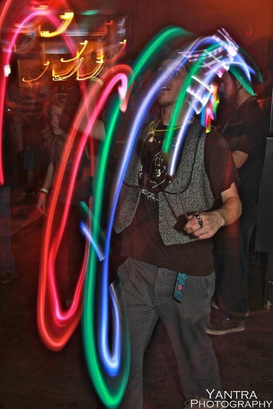 Primitive Flowlights