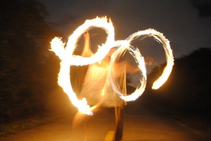 My road of Poi