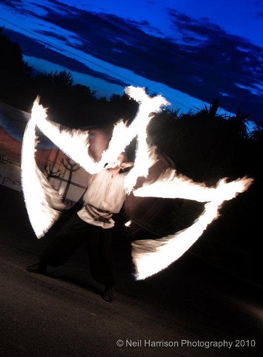 gypsy wings