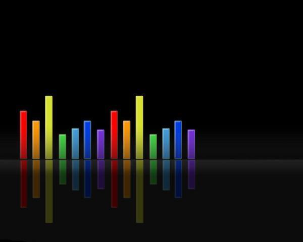 Noise Rainbow