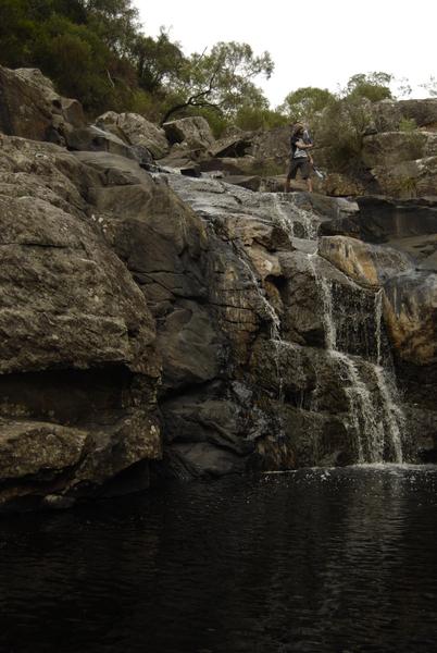 Poi Falls