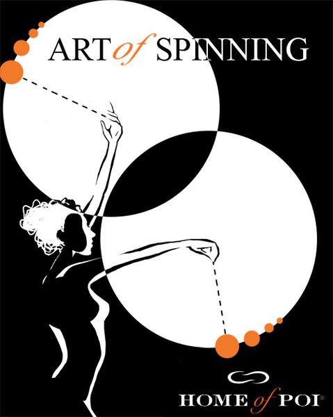 art of spinning