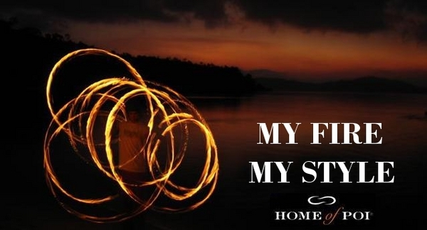 My Fire, My Style