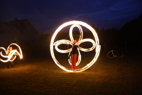 anti spin