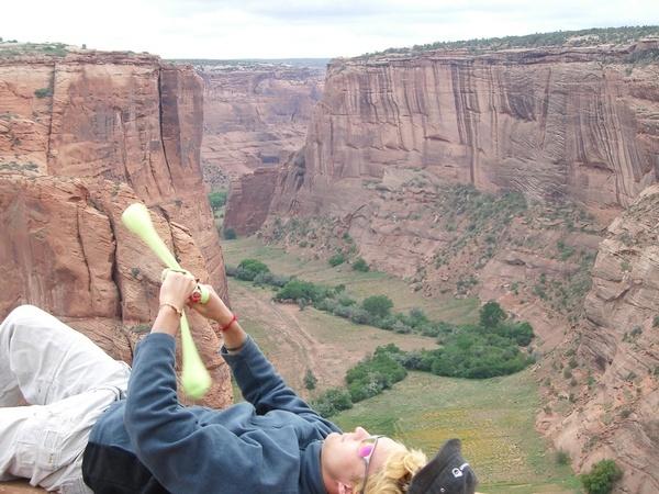 Canyon de Chelly, Arizona, USA uploaded by natasqi