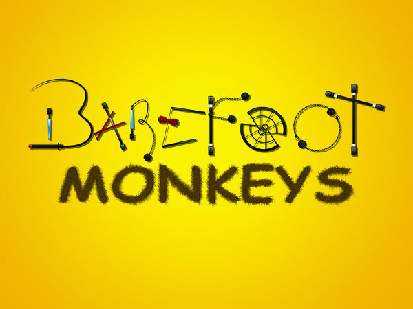Barefoot Monkeys - Circus Troupe at Vassar College