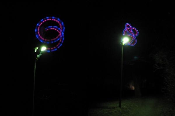 flowlight meets street-light