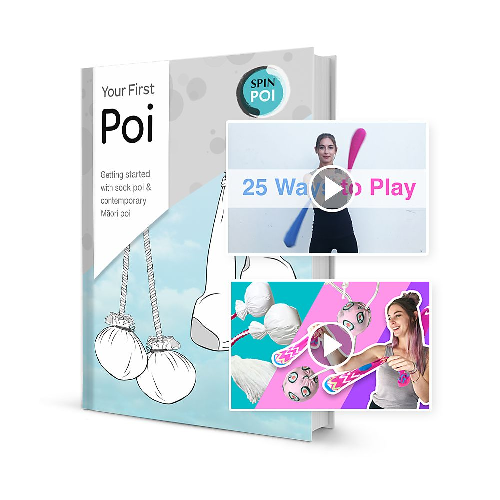 Your first Poi - getting started