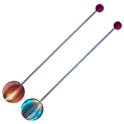 New items!, Pair of Ignis Pixel BubblePoi 16 (48 LEDs) -ULTIMATE