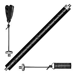 LED Staff, Ignis Pixel - Pixel Staff Connector Pro
