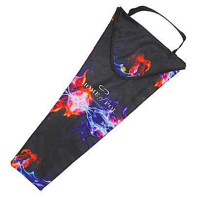 Fan Covers, Folding Fire Fan Bag