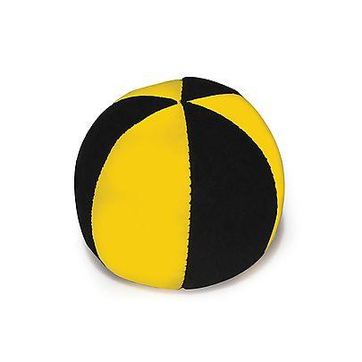 Juggling, 2.5inch 6 Panel Fabric Juggling Ball