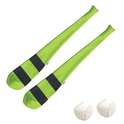 Pair of Fire Head Cover Medium Staff 100mm, Pair of Reflective Sock Poi with Soft Poi Weights