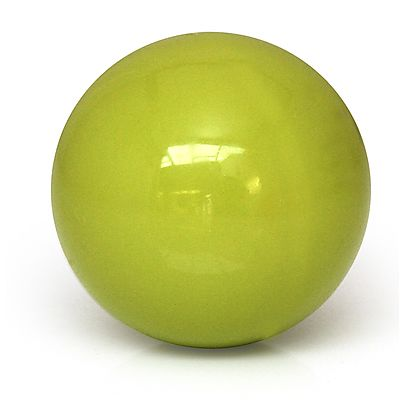 Russian style juggling balls, Single HoP 4 Inch (100mm) Contact Juggling Ball