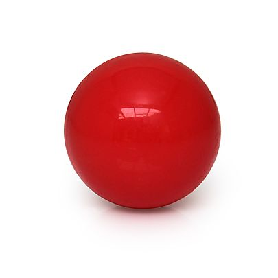 Russian style juggling balls, Single HoP 2 7/8 Inch (72mm) Contact Juggling Ball