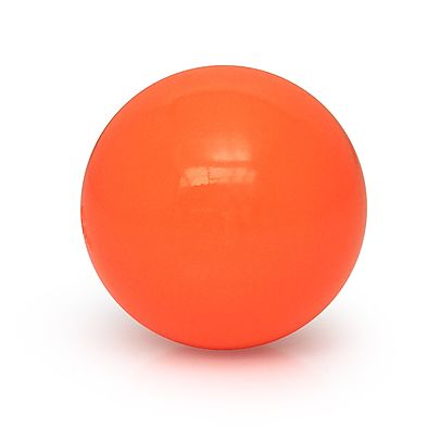 Russian style juggling balls, Single HoP 3 1/8 Inch (80mm) Contact Juggling Ball