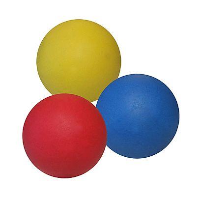 Juggling, 63mm (2.5inch) Beginner Juggling Ball Set