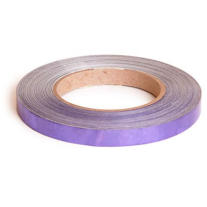 Decoration, Tapes, Length of 1/2 Inch (13mm) Liquid Effect Holographic Tape
