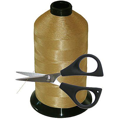 Parts, Length of Kevlar®  Thread