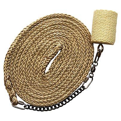 Technora ®, Technora® Fire Rope Dart - Cylinder Head Head