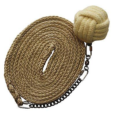 1 x Technora® Rope Dart - Ball Head