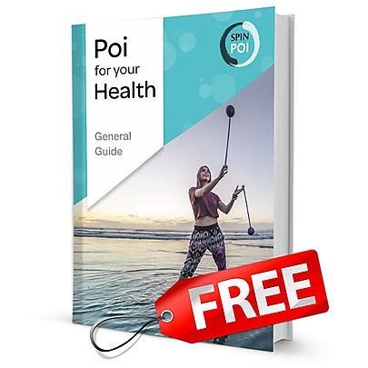 Online Courses, Poi for your Health - introductory guide