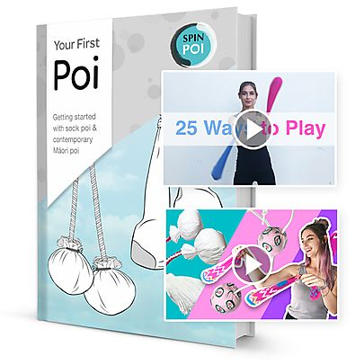 New items!, Your first Poi - getting started