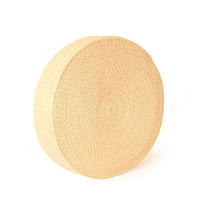 Length of 5 8 inch Braided Kevlar Rope, 30m (100ft) roll of 75mm x 3.2mm (3 x 1/8 inch) Kevlar ® Wick