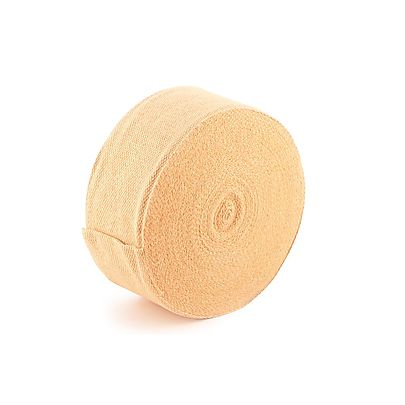 HoP Sanjiegun 3 Section Staff 4 inch 100mm head, 100 ft (30m) roll of 4 x 1/16 inch (100mm x 1.6mm) THIN Kevlar ® Wick