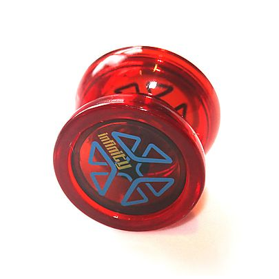 Returnible yoyos, Juggle Dream - Infinity Blaze Yoyo